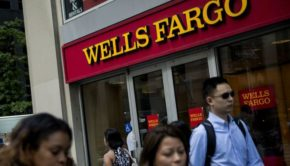 Wells Fargo Hit With A $2.6B Class Action Lawsuit