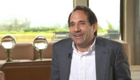 American Apparel Founder Dov Charney Is Back With A New Company