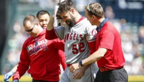 MLB Pitcher Is Rushed For Emergency Brain Surgery