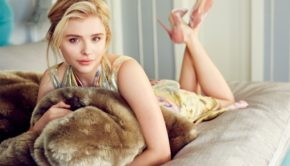 Why Did Chloe Moretz Pull Out Of All Her Upcoming Movies?