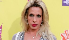 Transgender Star Alexis Arquette Passes Away At 47