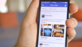 You Could Soon Be Seeing Ads In Your Facebook Messenger App