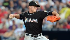Marlins Pitcher Jose Fernandez Dies In Boating Accident
