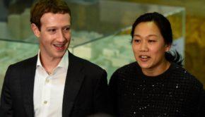 Mark Zuckerberg And Priscilla Chan Just Donated $3 Billion To This