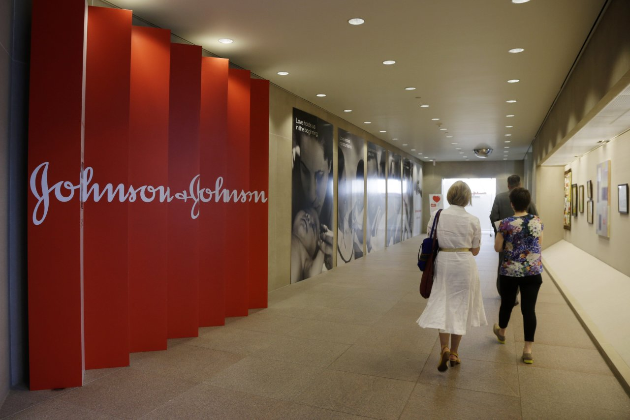 Johnson & Johnson (JNJ) Wants To Spend $4 325B On This - Wall Street