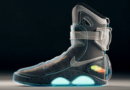 "Nike (NKE) Is Raffling Off ""Back To The Future"" Sneakers"