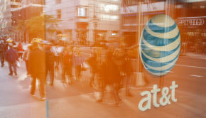 AT&T Offers $85.4 Billion For Time Warner