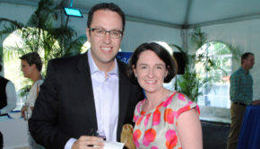 Jared Fogle's Ex-Wife Sues Subway Over Husband's Child Abuse