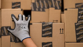 Why Did Amazon (AMZN) Shares Suddenly Drop?