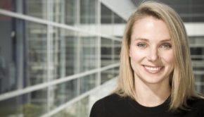 Yahoo's (YHOO) CEO Was Accused Of Doing This To Male Employees