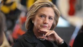 Hillary Clinton's E-mails Are Probed By The FBI Again