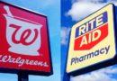 Walgreens (WBA) and Rite Aid (RAD) Make Huge Decision On Merging