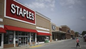 Georgia Couple Tried Scamming Staples (SPLS) For $1.4 Million