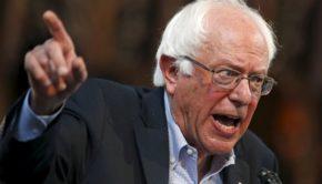 A Bernie Sanders Tweet Sent Ariad (ARIA) Shares Tumbling