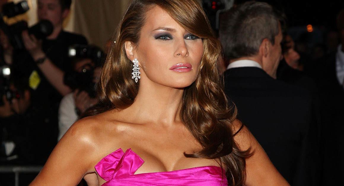 Melania Trump spokesperson slams disgusting T.I. rap