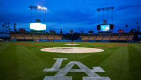 The United States Is Suing AT&T's (T) DirecTV Over Dodgers Baseball