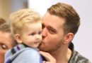 Michael Buble Reveals Very Sad News About His 3-year Old Son