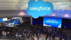 Salesforce (CRM) Nails 3Q Earnings And Sends Shares Flying
