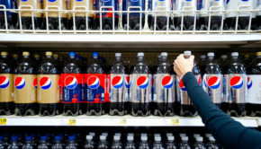 PepsiCo (PEP) Just Took A Full Stake In This Company