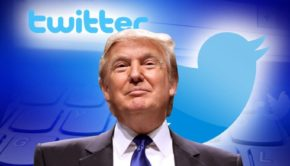 Donald Trump Exploded On Twitter (TWTR) Again