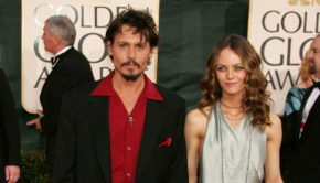 Johnny Depp May Have Already Found Love Again With A Familiar Lady