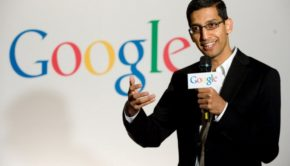 Google's (GOOGL) Ceo Thinks This  Is What Could Have Swung The election