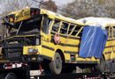 Bus Driver In Fatal Crash Asked Kids If They Were Ready To DIe