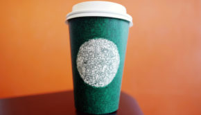 Starbucks (SBUX) Has Started Offering Green Cups And People Hate Them