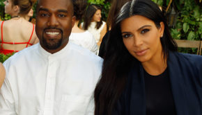 This Is How Kim Kardashian Reacted To Visiting Kanye At The Hospital