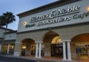 Barnes & Noble (BKS) Shares Move Higher Despite Second Quarter Loss