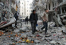 Syria Agrees To Nationwide Ceasefire