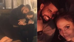 Drake And J-Lo Are Dating.. WHAAT?