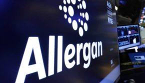 Allergan Just Announced A Huge $2.9 Billion Acquisition