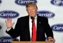 Trump Just Gave 1,400 Carrier Workers Something To Be Very Happy About