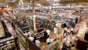 Is Kroger About To Scoop Up Some Walgreens And Rite Aid Stores?