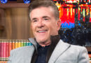 Alan Thicke Suddenly Drops Dead At 69