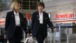 American Airlines (AAL) Flight Attendants Want This Recalled
