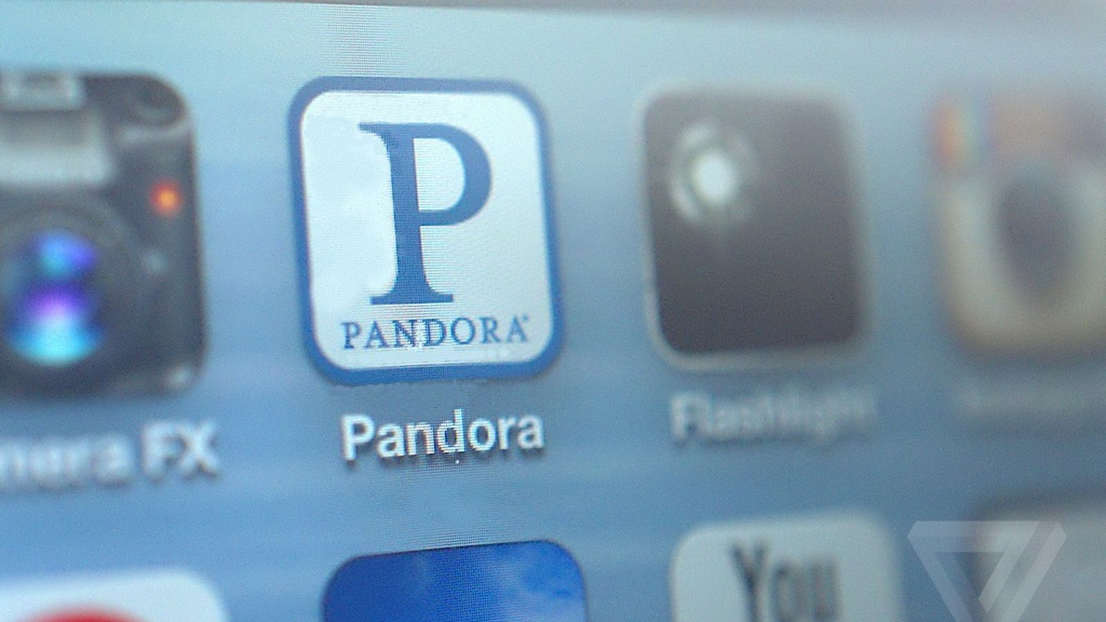 Pandora  P  Is Now Open To A Takeover By This Suitor