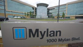 Mylan Is Releasing A Generic Version Of EpiPen At Half The Cost