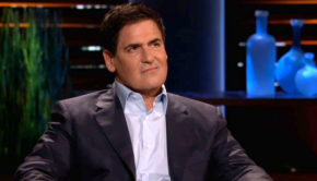 If Mark Cuban Lost It All, This Is What He Would Do To Get Rich Again
