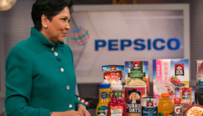 PepsiCo CEO Indra Nooyi Has 3 Tips To Help You Move Ahead