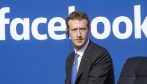 Facebook's (FB) Mark Zuckerberg Is Under Scrutiny For This