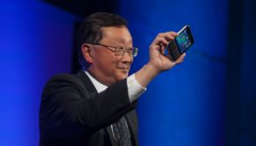 BlackBerry (BBRY) Just Announced Some Huge Plans