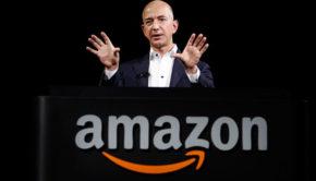 Amazon (AMZN) Now Has A Market Cap Bigger Than 8 Rivals Combined