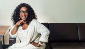 Oprah Has A New TV Gig Lined Up