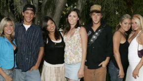 Former MTV Laguna Beach Star Is Having A Baby