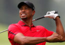 Adidas Scores Big Win With Tiger Woods Deal