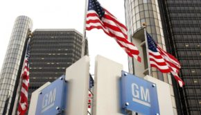 General Motors (GM) Is About To Make A Huge $1B Announcement