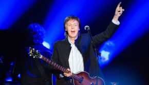 Paul McCartney's Lawsuit Could Be The Biggest In The Music Industry