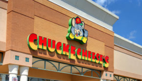 Chuck E. Cheese Is Getting Ready For Their IPO